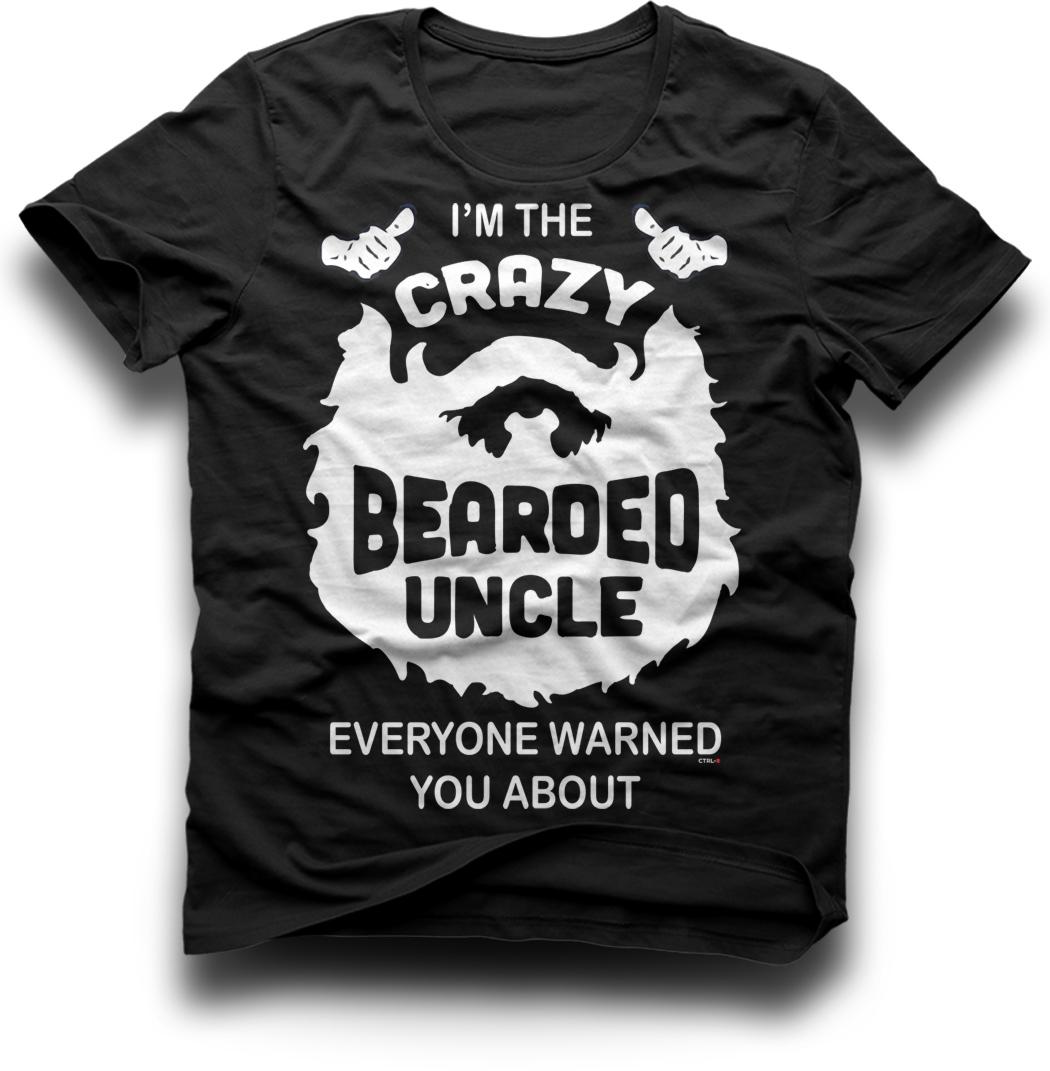 bearded-M