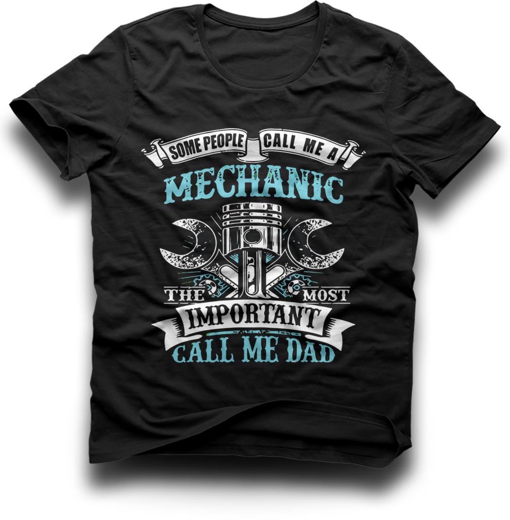 mechanic-M
